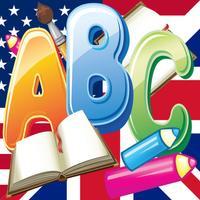 Play n Learn - Alphabet ABC