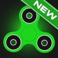Fidget Spinner Tricks – Hand Stress Relief Toy