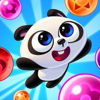 熊猫泡泡大作战