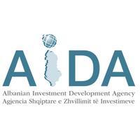 AIDA - Albanian Investment Development Agency