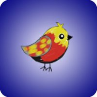 Flappy Sparrow - The Smashing Flappy Wings Adventure of Little Flying Birds