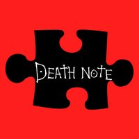 Jigsaw for Death Note