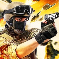 AAA Bullet Party - Online first person shooter (FPS) Best Real-Time Multip-layer Shooting Games