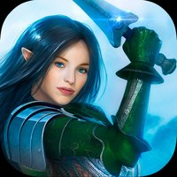 Battle of Avalon: Magic Cards