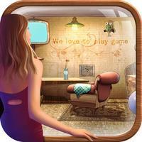 You Must Escape 5 : Room Escape challenge games