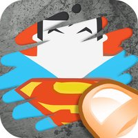 Best Superhero Quiz - Guessing Games for Most Popular Cartoon & Anime Superheroes DC Characters Names