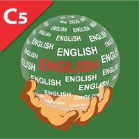 C5 - English at 5 Finger Tips