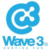 wave3 台灣製人字拖鞋