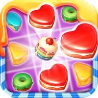 Candy Happy Boom - Sugar Mania