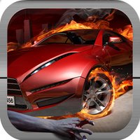 Zombie Drive by Shooting : Really Fast muscle supercar racing game for boys