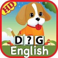 Kids Learn spelling ABC Alphabets & Letters free Game
