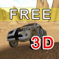3D Drive - Deserve Devil Simulator Free