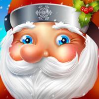 Best Xmas Games: Flying, Running and Racing Adventures of Santa and Ninja Elfs