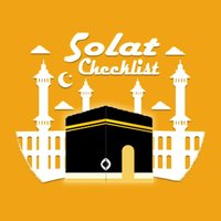 Solat Checklist