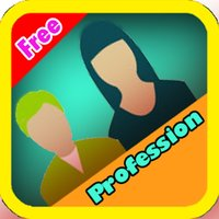 Names of Professions and Occupations - Fun and Educational Game for Toddlers, Pre Schoolers and Kids