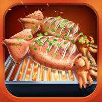 Summer Food Cooking Maker Game