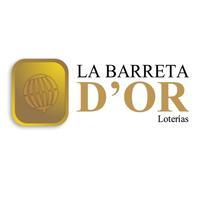 Lotería La Barreta D´Or