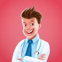 Doctormoji - emoji & stickers for doctor & patient
