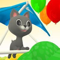Fly Kitty!