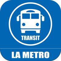 Los Angeles Metro Transit - California