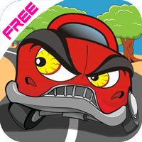 Angry Car T.U.F.F Kids Race : Free