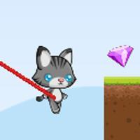 Wobble - Swing Jump Game