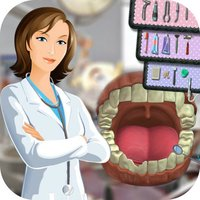 Tooth Repair Simulator:Virtual Doctor