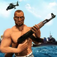 Pirate Ship Modern War: Naval Commando Warfare