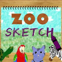 Awesome Zoo Sketch Lite