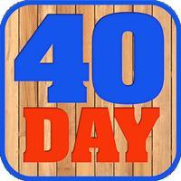 40 Day Spiritual Workout