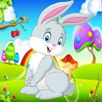 Bunny Adventure Endless runner