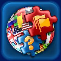 Geo World Plus - Fun Geography Quiz With Audio Pronunciation for Kids