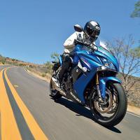 Suzuki Motorcycles Specs
