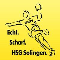 WMTV Solingen Handball