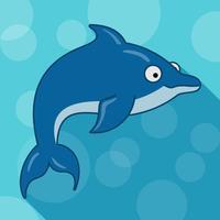 Dolphin Survivor