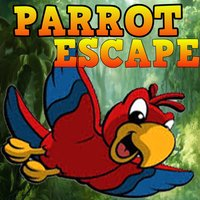 Parrot Escape - Fly or Die