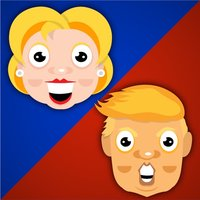 White House Fight: Donald vs Hillary