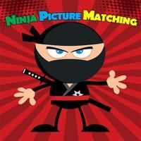 Ninja Picture Matching