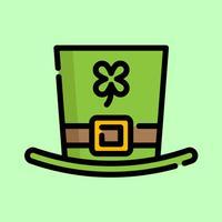 St. Paddy's Day Stickers - Patrick's Emoji