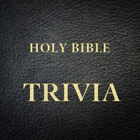 Bible Trivia for All