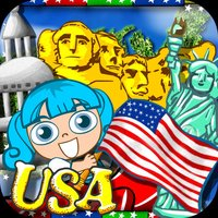 Explore the USA with Roxy