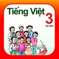 Sách tiếng Việt Lớp 3 tập 1 - Learning Vietnamese Third Grade part 1