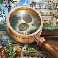 Hidden object miracle mystery