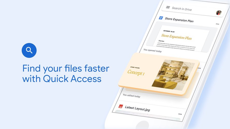Google Drive App for iPhone - Free Download Google Drive for
