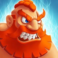 Hunters War: MOBA Royale