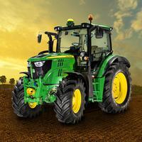 Big Farm Tractor Simulator 2016 Happy day