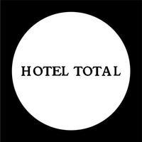 HOTEL TOTAL - Urbane Stadterkundung