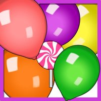 Balloon Pop for Kids