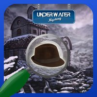 Hidden Objects Under Water Free Adventure Puzzle
