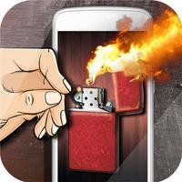 Simulator Pocket iLighter